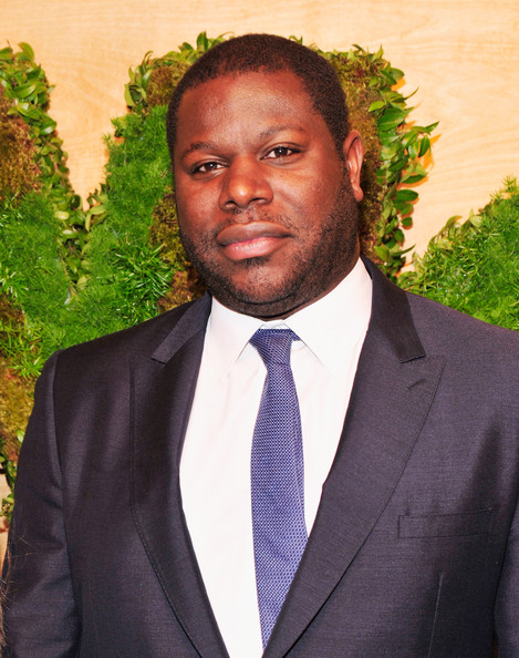 Filmmaker Steve McQueen attends Museum Of Modern Art's 2014 Party In The Garden at Museum of Modern Art on May 13, 2014 in New York City