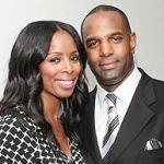 Tasha Smith Scandal: Hubby Gets Court Order After Alleged Death Threats