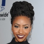 Teyonah Parris: 'Mad Men's' Dawn Paved Way for Missy of 'Survivor's Remorse'