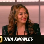 Tina Knowles Talks Solange Wedding: 'Wasn't a Dry Eye in the Place' (Watch)