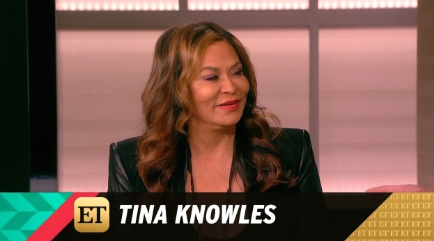tina knowles et
