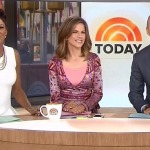 'Today's' Matt Lauer Blocked Move That Would've Promoted Tamron Hall?