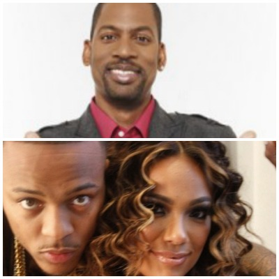 tony rock, bow wow. erica mena,