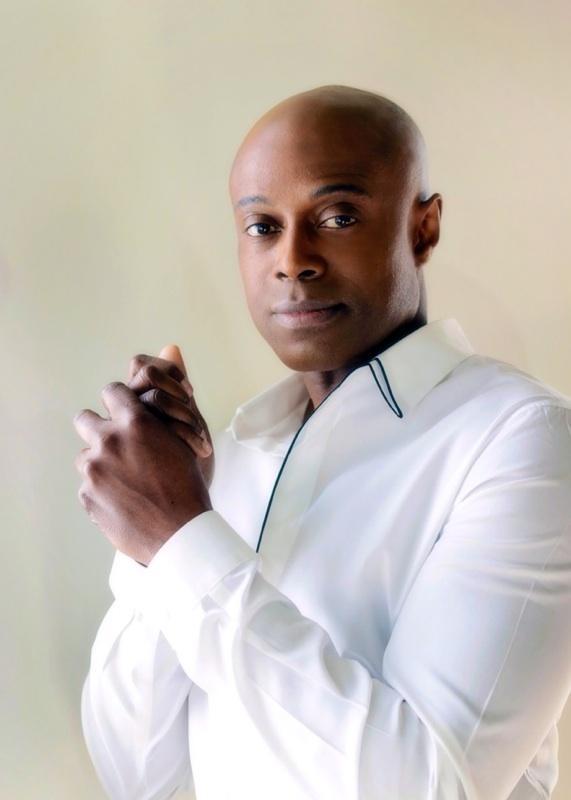 R&B superstar Kem nominated for third Grammy Award