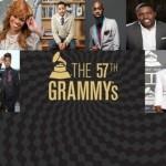 eOneMusic Celebrates 5 Nominations for Grammy Awards 2015