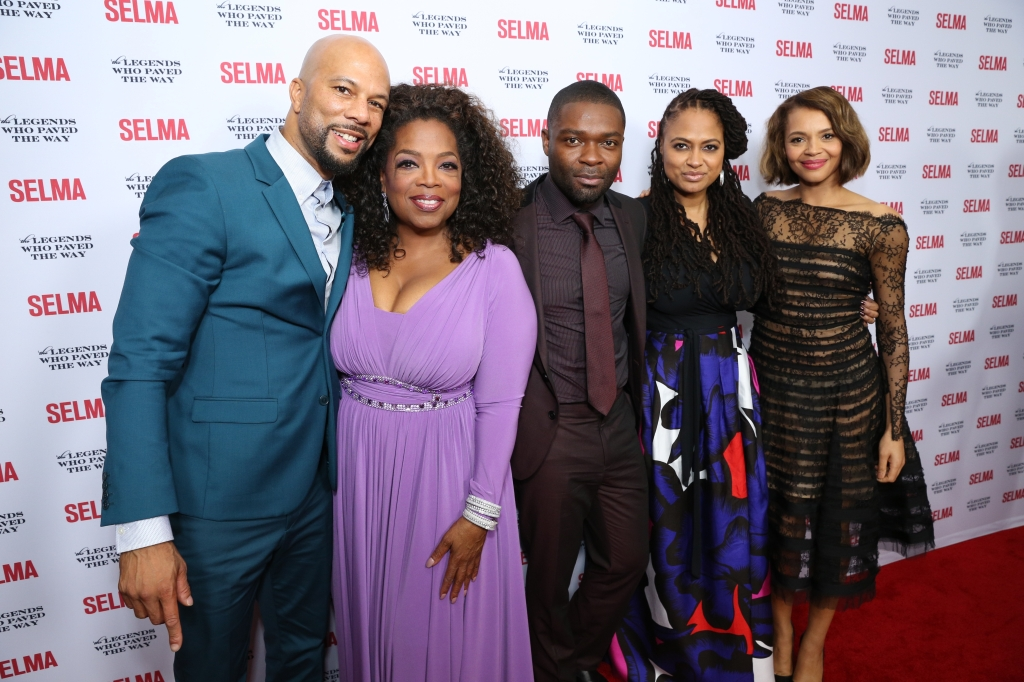 Selma, Legends Who Paved the way gala