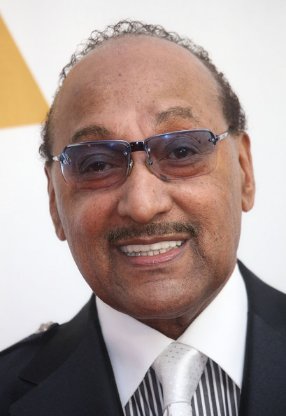 "Singer Abdul ""Duke"" Fakir of The Four Tops is 79 today"