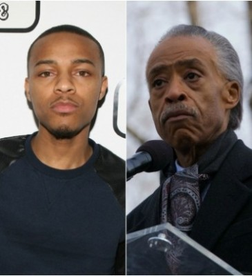 Al-Sharpton-and-Bow-Wow