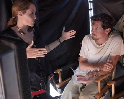 Angelina-and-Louie