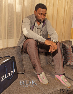 B Walker Shoes bdk-pink-couch1