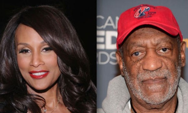 Bill-Cosby and Beverly-Johnson