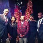 'Motown Christmas' is #1 Gospel Album This Week