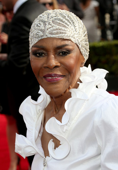 Actress Cicely Tyson attends the 66th Annual Primetime Emmy Awards held at Nokia Theatre L.A. Live on August 25, 2014 in Los Angeles, California