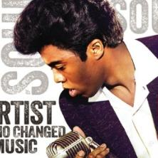 Get on Up dvd cover pic