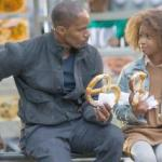 Jamie Foxx Says 'Annie' is what We Need Right Now