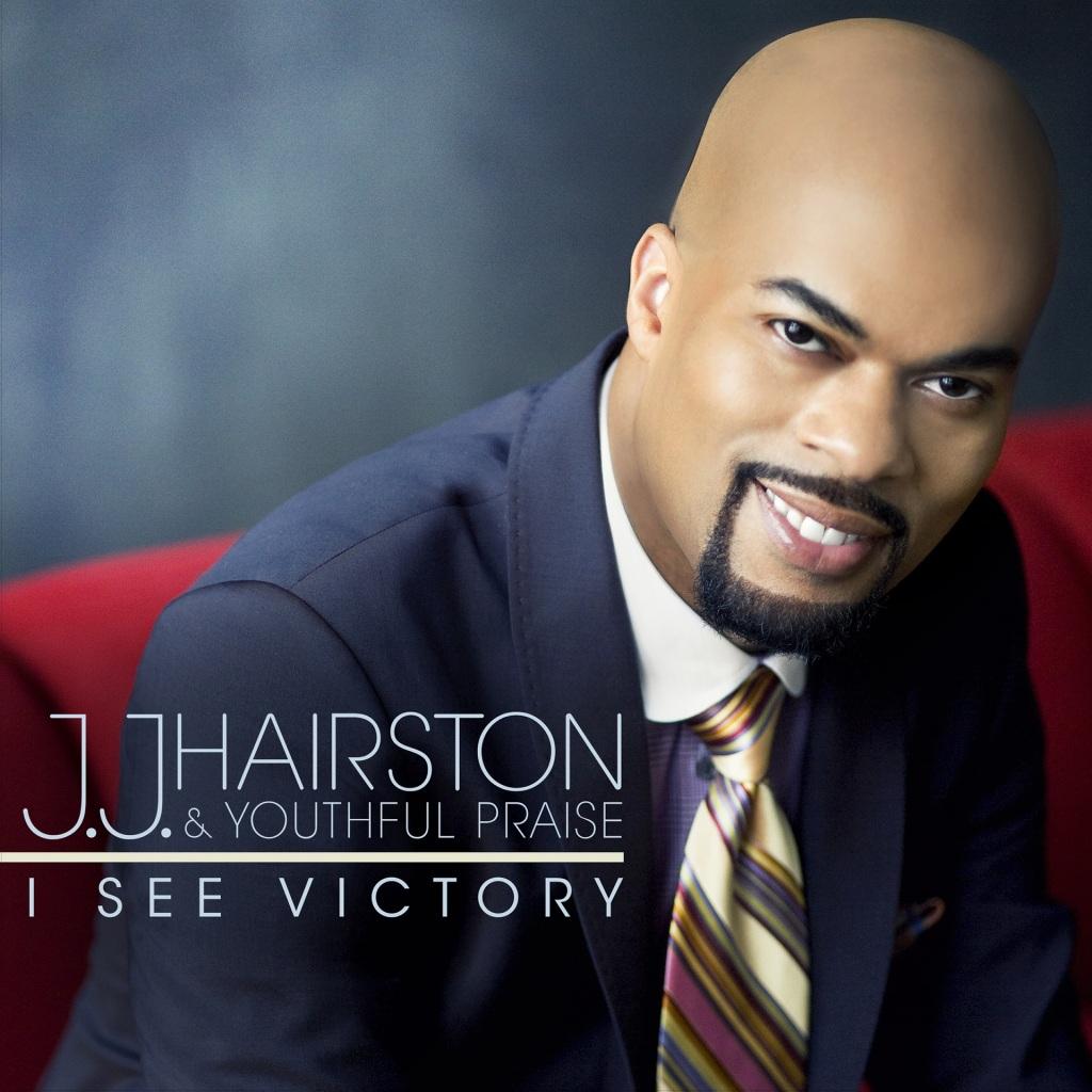 JJ Hairston