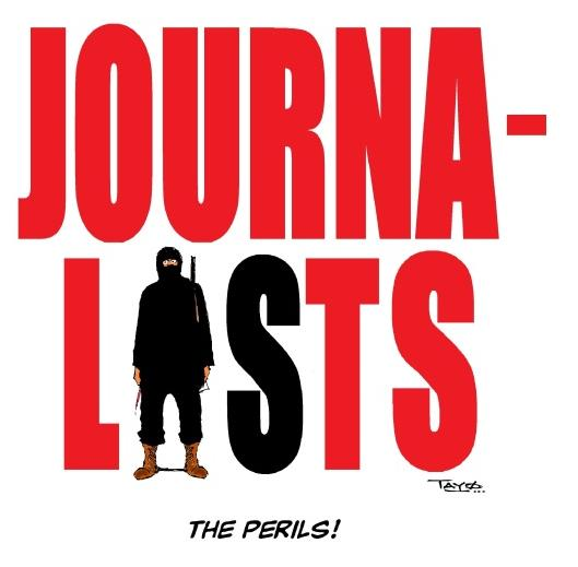 JOURNALIST (perils)1