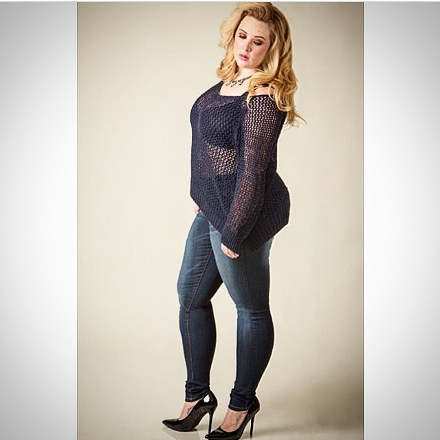 "Poetic Justice Jeans- ""Love the curves"" at www.poeticjusticejeans.com."