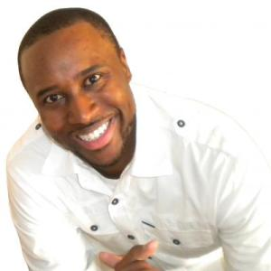 Quentin L. Whitehead, Sr., motivational speaker and co-owner of Men of Visions, LLC