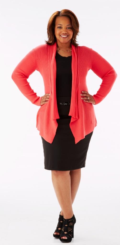 Wal-Mart Executive - Sharonda Britton