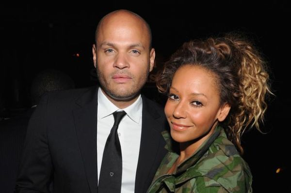 Stephen-Belafonte-and-Mel-B