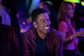 Emmy nominated Chris Rock stars in the Paramount presentation of Top Five.