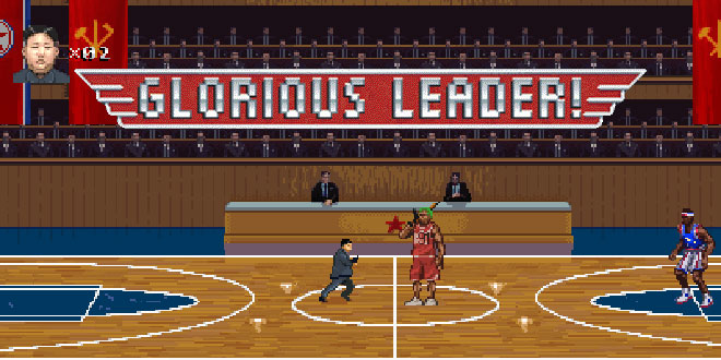 Video-Game-Glorious