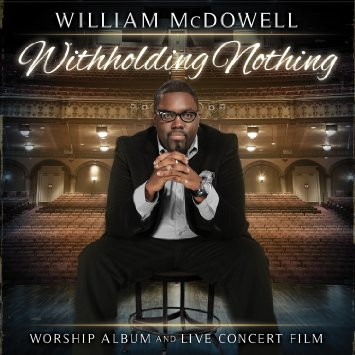 William McDowell,