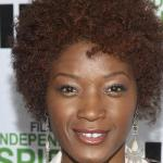 Yolanda Ross Discusses Playing Whitney Houston's Rumored Lover in Lifetime Biopic