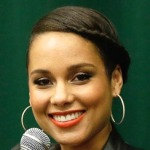 Alicia Keys Gives Birth to Second Child