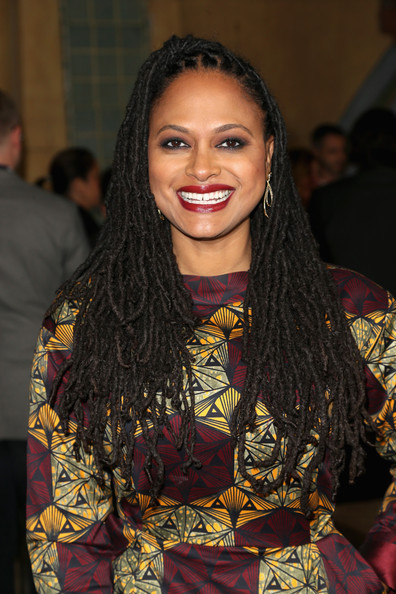 "Director Ava DuVernay attends the ""Selma"" first look during the AFI FEST 2014 presented by Audi at the Egyptian Theatre on November 11, 2014 in Hollywood, California"