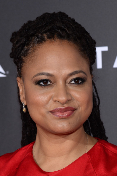 """Director and executive producer Ava Duvernay attends the """"Selma"""" New York Premiere at Ziegfeld Theater on December 14, 2014 in New York City"""