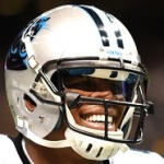 UPDATE: Cam Newton Has Two Back Fractures from Car Accident