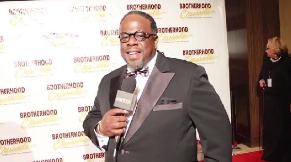 cedric the entertainer - brotherhood crusade