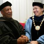 Spelman Suspends Bill Cosby Endowed Professorship
