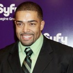 David Otunga Chats Up Standup Comedy Debut, Future With WWE and More