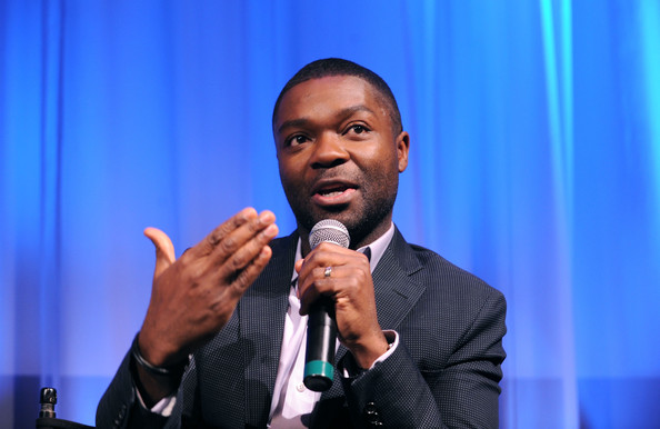 David Oyelowo attends an Official Academy Members Screening Of SELMA hosted by The Academy Of Motion Picture Arts And Sciences at The Academy Theatre at Lighthouse International on December 15, 2014 in New York City