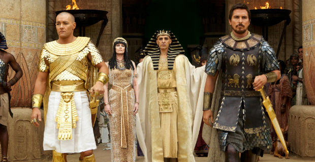 exodus gods kings-cast