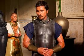 exodus gods and kings (christian Bale)