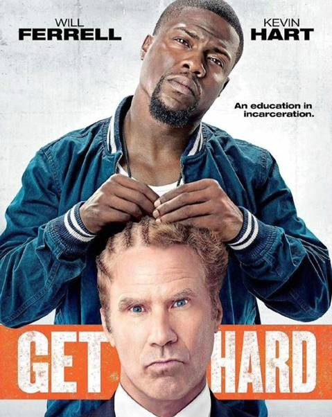 get hard,