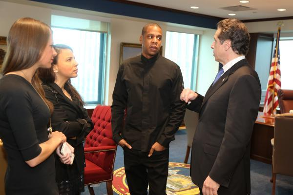 jay-z-and-governor-andrew-cuomo-meet-to-discuss-criminal-justice-reform