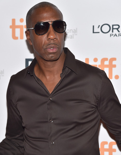 "Actor JB Smoove attends the ""Top Five"" premiere during the 2014 Toronto International Film Festival at Princess of Wales Theatre on September 6, 2014 in Toronto, Canada"