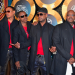 Jodeci Releases First Track in 18 Years, 'Nobody Wins' (Listen)