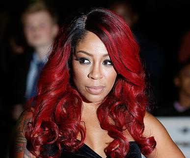 k michelle (headshot)