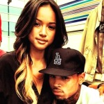 Chris Brown Apologizes to Karrueche: 'Everybody Know I Love That Girl'