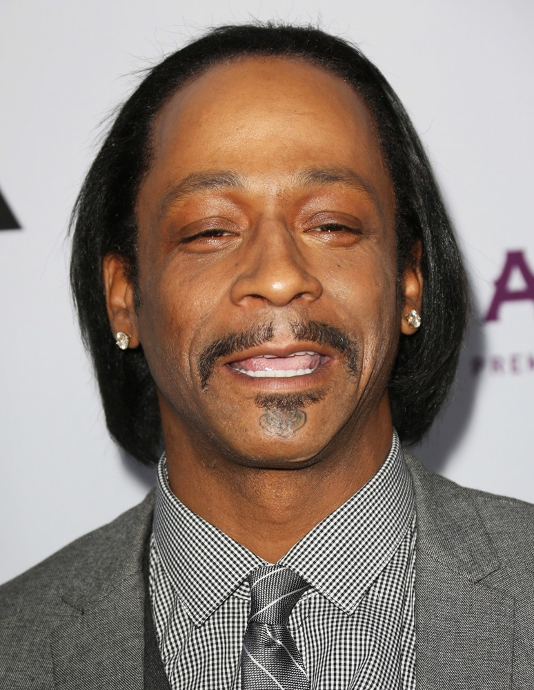 Katt Williams Katt Williams Pleads Not
