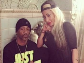 katt williams & hazel e