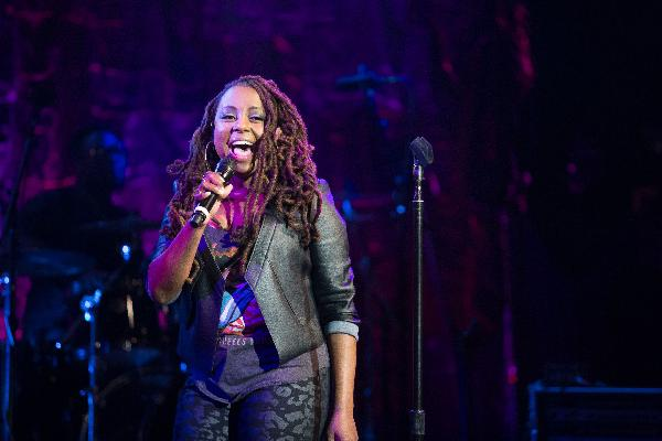 EUR Exclusive: One-On-One with Ledisi