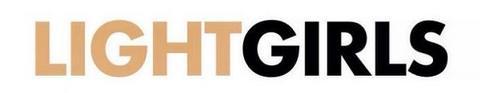 light girls - logo