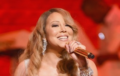 mariah carey beacon